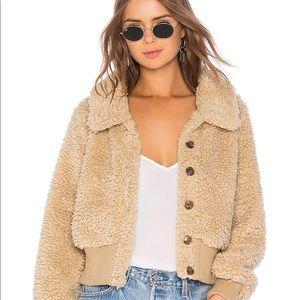 COPY - Teddy Bear Jacket